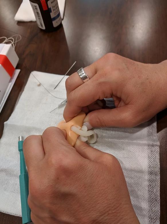 abscess incision drainage techniques