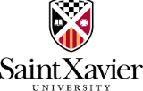 saint xavier university logo
