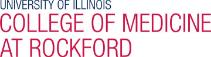 university of illinois college of medicine rockford logo