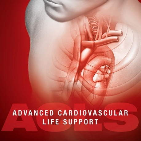 AHA Advanced Cardiac Life Support (ACLS) by AED Essentials Course